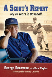 George's new book, written with Dan Taylor, is available here: http://www.mcfarlandbooks.com/book-2.php?id=978-0-7864-9730-0