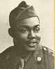 Monte Irvin in the Army