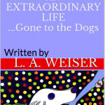 Order Lisa Weiser's book about Irwin Stovroff, and half of the profits will go toward the training of service dogs for veterans.